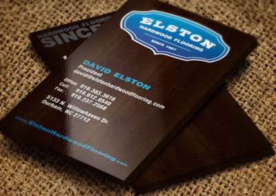Elston Hardwood Flooring