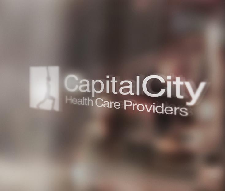 Capital City Health Care Providers