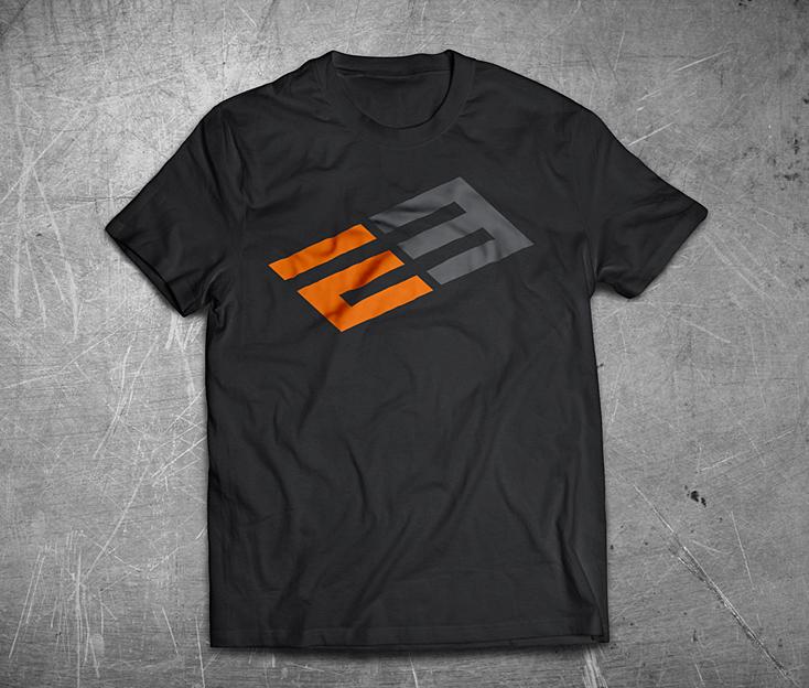 E3 Shirt Design
