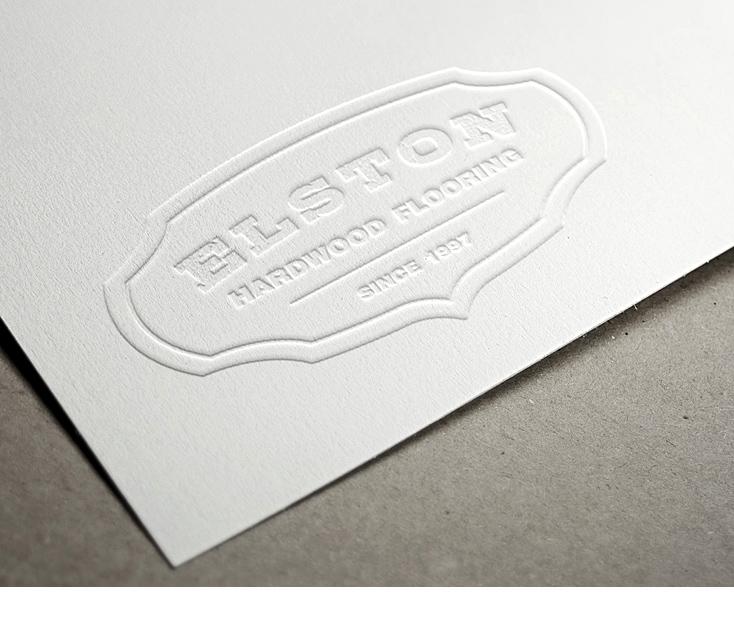 Elston Custom Hardwood Flooring