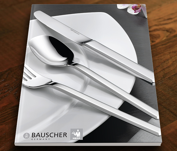 BauscherHEPP product catalog