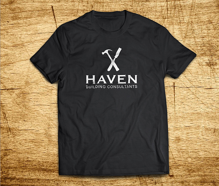 Haven Shirt Design