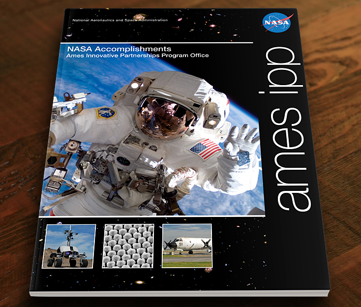 NASA Annual Report