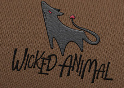 Wicked Animal