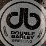 Logo Design Double Barley Brewing