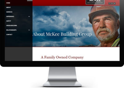 McKee Building Group