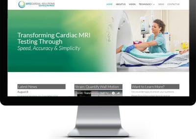 Myocardial Solutions