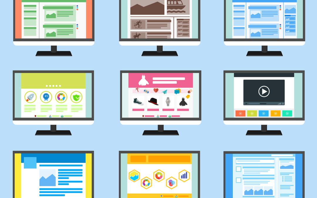 Website Redesign Goals