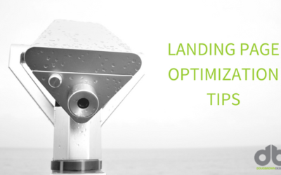 Landing Page Optimization Tips