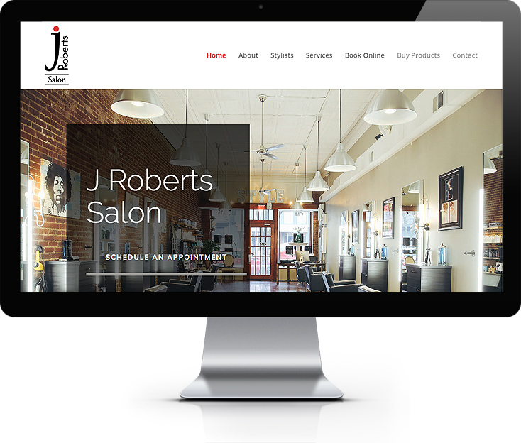 JRoberts Hair Salon