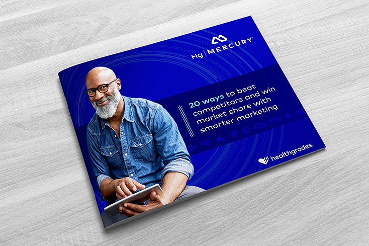 Healthcare ebook design